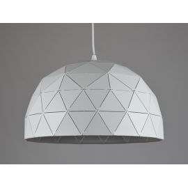 Lampa loftowa GREAT MOGUL 40cm biała z nowej kolekcji lamp Diamond