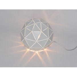Lampa wisząca KOHINOOR white z nowej kolekcji lamp Diamond