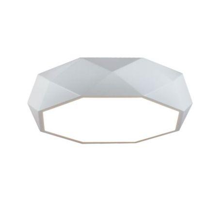 Plafon Led Minimalismo W Wersji Xlm Z Barwą światła 4000k Biały 36w
