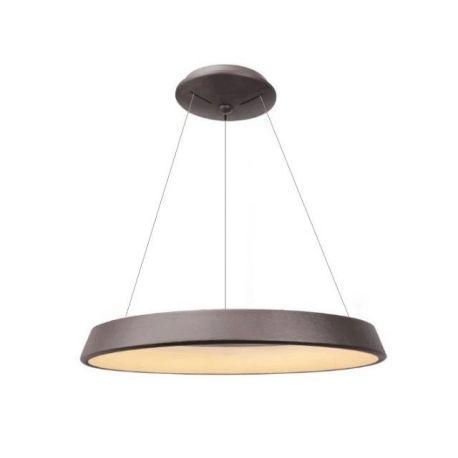 Nowoczesna lampa led Cosmo I do nowoczesnych wnętrz barwa ciepła 2700K 36W