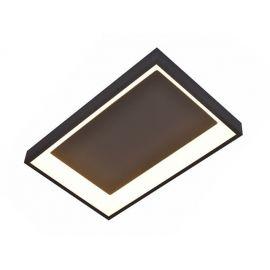 PLAFON COSMO II quadro w technologii LED biały
