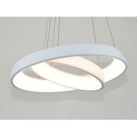 Ultranowoczesna lampa led Orbit RP2 60/40cm barwa ciepła 3000K