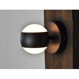 Nowoczesny kinkiet lub lampa sufitowa SFERA w technologii led 7W Nowość