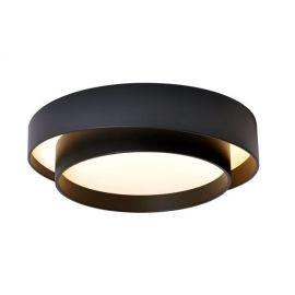 Plafon sufitowy LED MINIMALISMO w wersji SM z nowej kolekcji lamp LED MCODO 24W