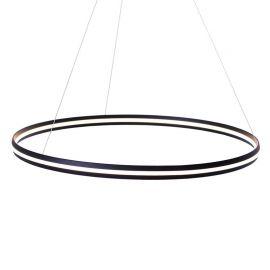 Nowatorska lampa led Ledway1 o mocy 50W z barwą ciepłą 3000K 80cm