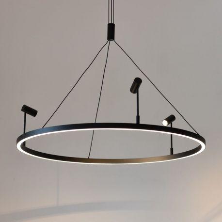 Innowacyjna i ultranowoczesna lampa led Ledtrend z barwą 3000K