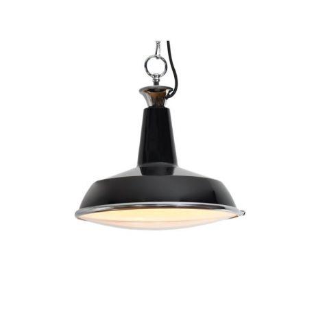 Lampa NEBRA w stylu vintage/loft