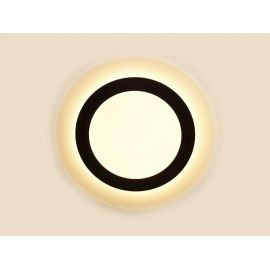 Nowoczesny Plafon SATURN technologia LED XL 60cm